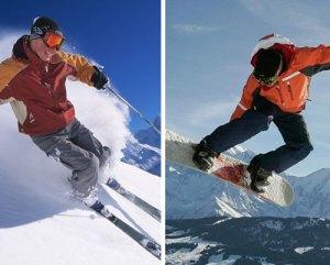 ski-e-snowboard