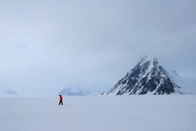 ridge-a-antarctica