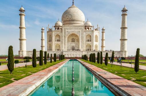 private-tour-day-trip-to-agra-from-delhi-including-taj-mahal-and-agra-in-delhi-149788